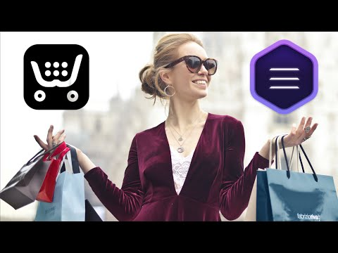 Creating E-Commerce Shop With Blocs And Ecwid