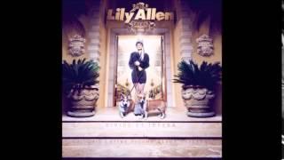 L8 Cmmr - Lily Allen (Audio)