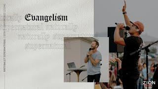 Evangelism | Pastor Jon Krist | Zion Church 2020