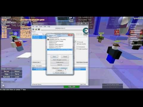 how to work nopd engine roblox hack