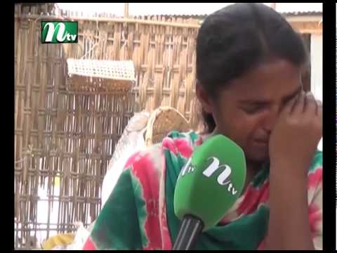 Report on Rana Plaza victims family after 1 year