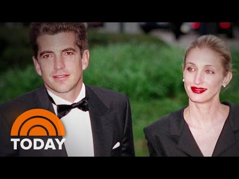 John F. Kennedy Jr.'s Tragic Final Flight Retraced In New Documentary | TODAY