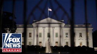 White House threatens to veto spending bills over border crisis