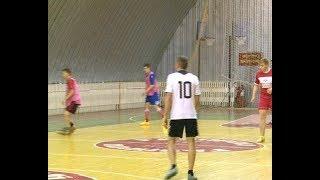 Футбольный турнир памяти Михаила Чикунова