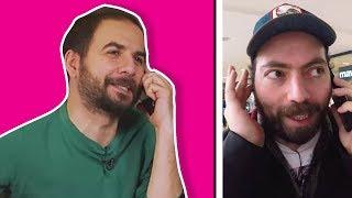 ŞANS ALIŞVERİŞİ - Telefonda Fırat'ı Yönet