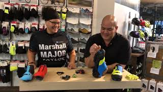 Episode 9: Shoes and Pedals