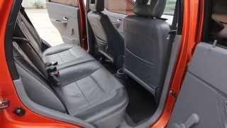 2011 Proton Savvy 1 2 Automatic Manual Transmission AMT