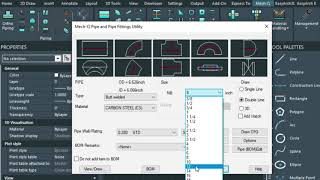 23 minute llve 3D Piping Input for beginners and experts