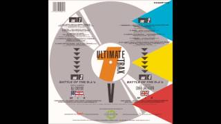 Battle of the DJ's 1   DJ Cheese