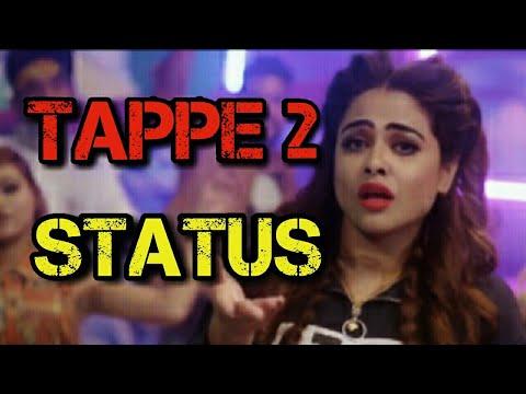 TAPPE 2 WhatsApp status by Lakhwinder Wadali
