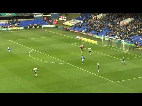 Ipswich Coventry Goals And Highlights