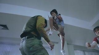 Video Force of Five - Final Fight Scene download MP3, 3GP, MP4, WEBM, AVI, FLV April 2018