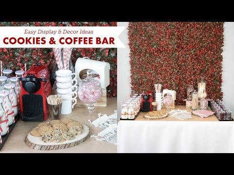 cookies-and-coffee-bar-easy-display-ideas-|-balsacircle.com