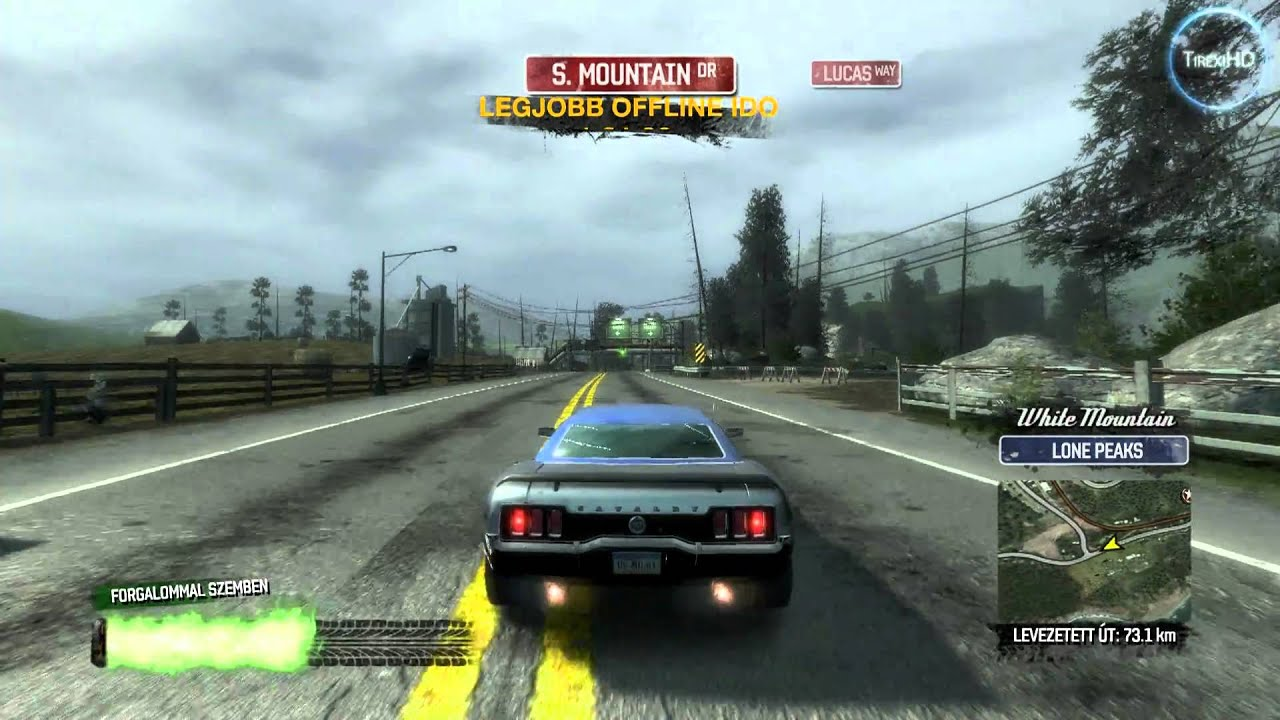 Paradise City Car Game Free Download