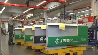 Altendorf Unternehmensfilm