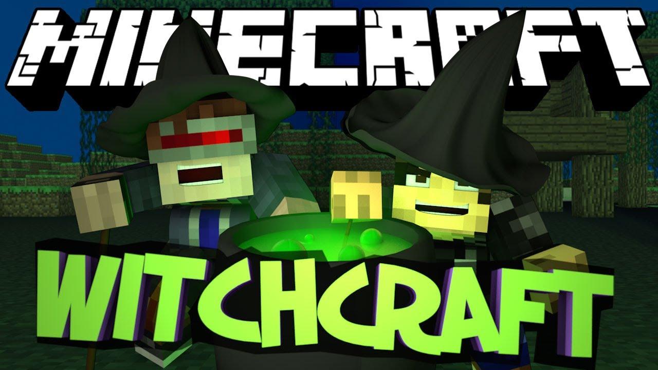 Witchery Mod for Minecraft 1 7 10/1 6 4 | MinecraftSix