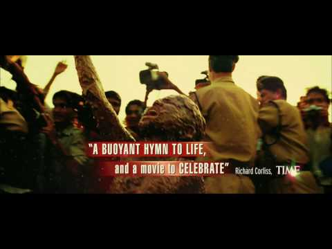 Slumdog Millionaire Trailer HD