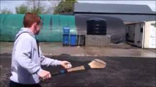 Hurling Trickshots