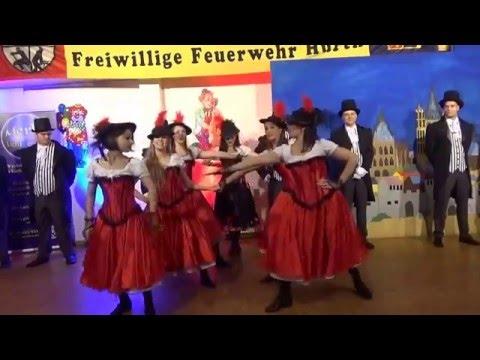 Nostalgie aus Efferen bei der Feuerwehr Hermülheim auf Jöck im Schützenheim 2016