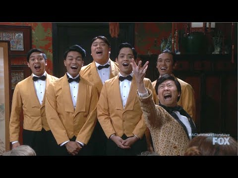 A Christmas Story feat The Filharmonic