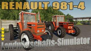 """[""""Farming"""", """"Simulator"""", """"LS19"""", """"Modvorstellung"""", """"Landwirtschafts-Simulator"""", """"Fs19"""", """"Fs17"""", """"Ls17"""", """"Ls19 Mods"""", """"Ls17 Mods"""", """"Ls19 Maps"""", """"Ls17 Maps"""", """"RENAULT 981-4"""", """"RENAULT 981-4 V1.0.0.0"""", """"LS19 Modvorstellung : RENAULT 981-4"""", """"RENAULT 981-4 V1"""