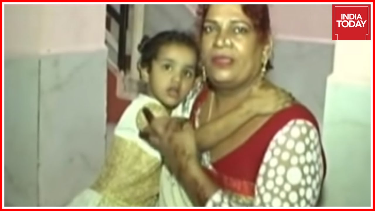 Eunuch Adopts Girl Child A Girl Child And Gives Dream Life