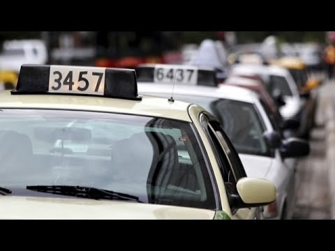 Lawyers say taxi medallion value is diminished