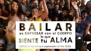 Dance Teacher Promo Video -  Ruben Maluco 2017