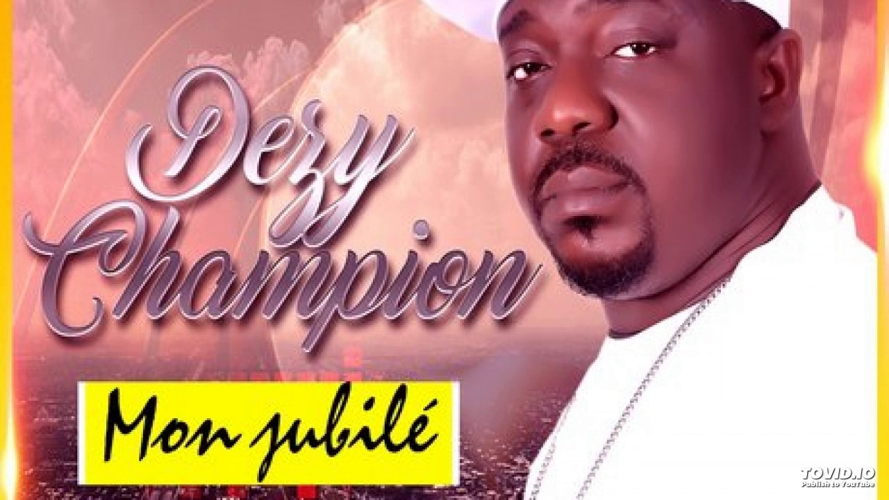 dezy champion jalousie mp3