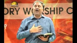 Bro Upender 'Father House' Telugu christian Message'
