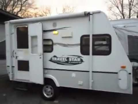 Amazing 16 Foot Camper RVs For Sale