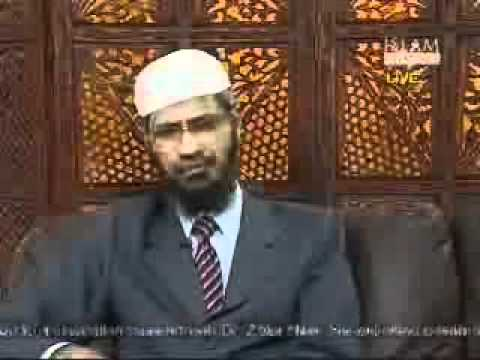 It is Lawful to have a Sea Food Answered By Dr  Zakir Naik flv
