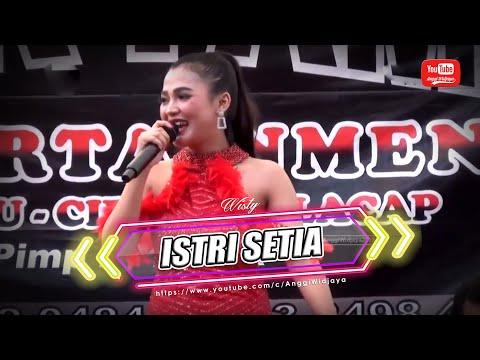Istri Setia | Wisty #SINARFAMILY