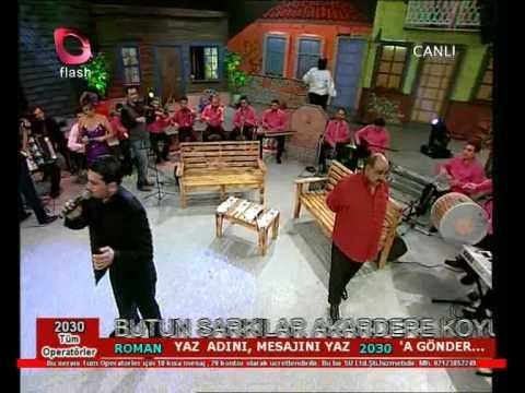 murat sakaryalı,popstar ercan, roman show