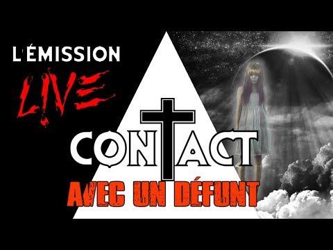 Contact avec un Défunt (L'émission)