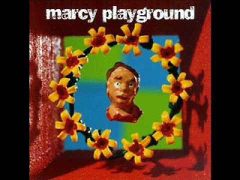 Marcy Playground - Poppies