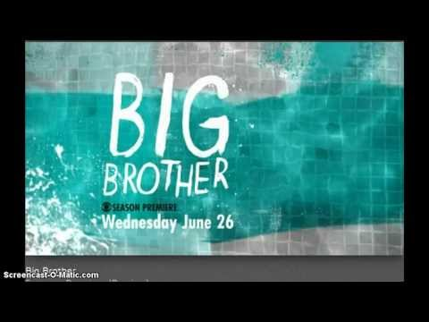 Big Brother 15 Commercial