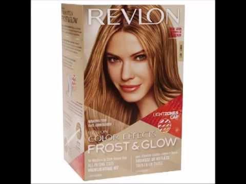 Revlon Color Effects Frost Glow Honey 1 Ea