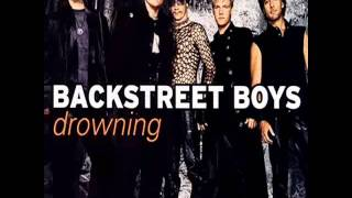 BACKSTREET BOYS - Drowning (DEZROK CLUB MIX)