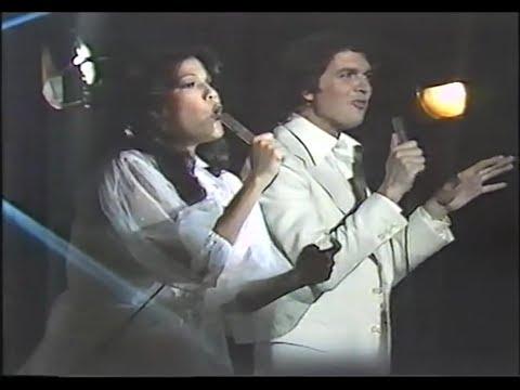 Camilo Sesto y Ángela Carrasco - Callados