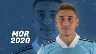 Emre Mor - Dribbling Skills & Best Actions for Celta Vigo - 2020
