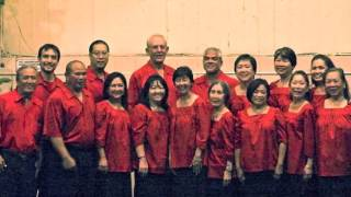 New Hope Community Choir Christmas 2015