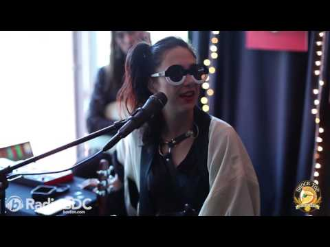 Kristin Kontrol - Interview (The RadioBDC Sessions)