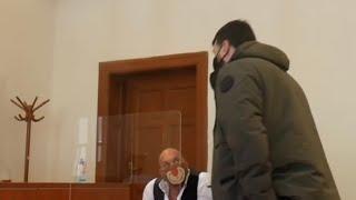 Berki és Puzsér a bíróság előtt