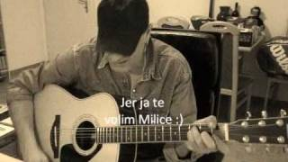 Mokre Ulice Dzoni Stulic Dejan Cukic COVER via Kajsa Unplugged.mp3