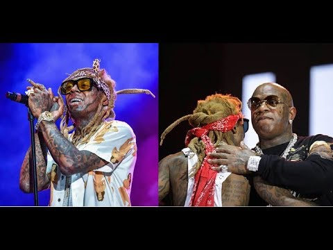 Birdman Apologizes to Lil Wayne for Finessing him out of over $51 Million. Wayne accepts.
