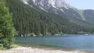 Lago Di Anterselva - Antholzer See