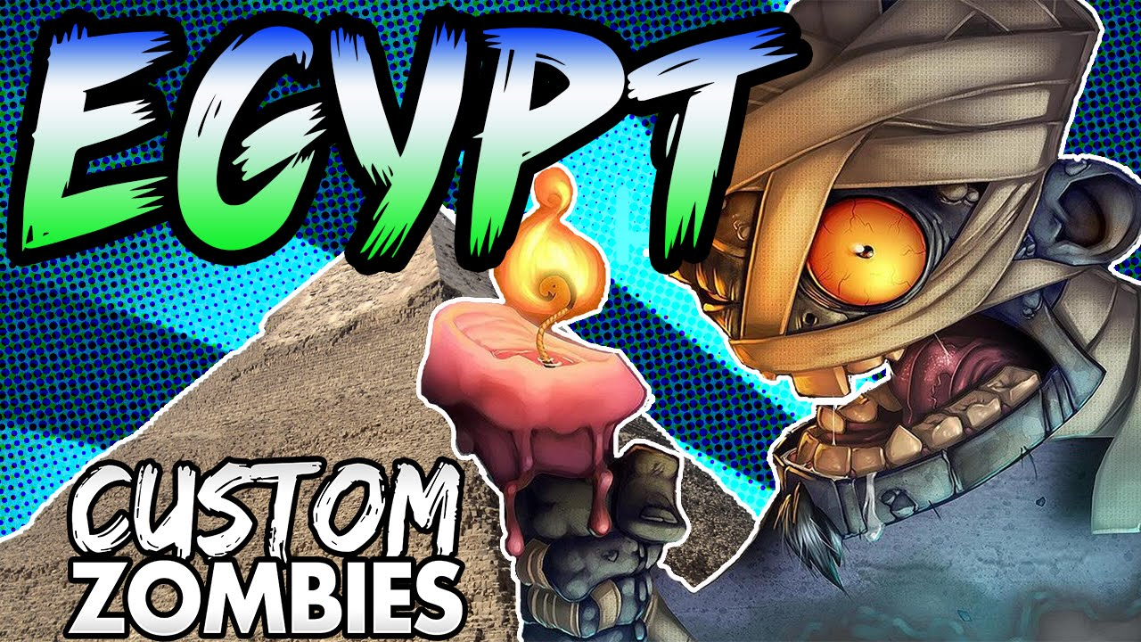 how to get custom zombies