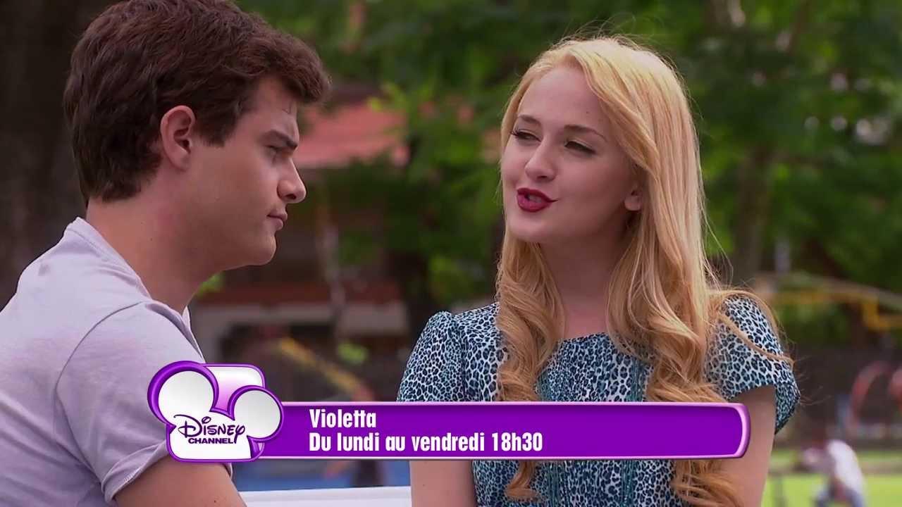 Violetta saison 2 r sum des pisodes 26 30 - Jeux de violetta saison 2 ...