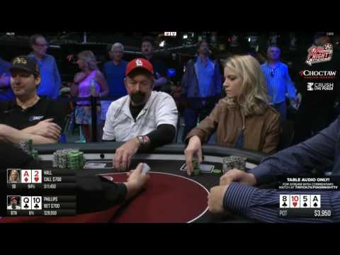 Poker Night in America | Live Stream | 04-22-16 | Part 2 of